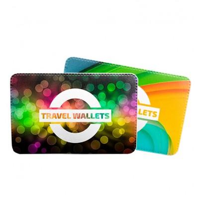 Single Card Pocket