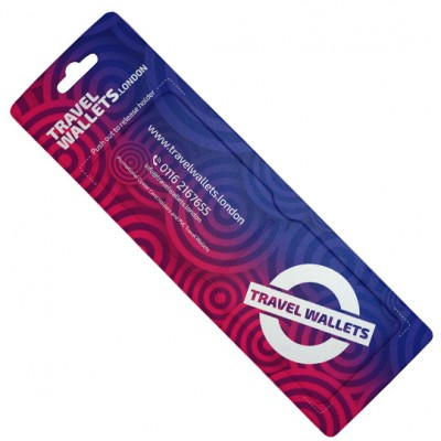 Oyster Card Holder – Retail Pack