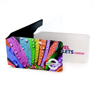 Mini Oyster Card Holder