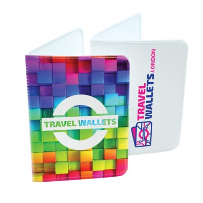 2 Pocket Card Wallet